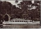 AK Foto Berlin Spandau Reederei Haupt Schiff Heiterkeit 1960