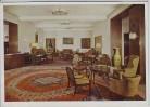 AK München Das neue Hotel Rheinischer Hof Teilansicht der Halle 1935