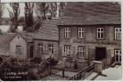 AK Foto Coswig (Anhalt) Unterfischerei 1957