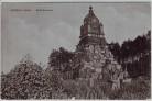 AK Berlin Grünau Blick auf Sportdenkmal 1910