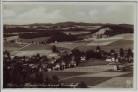 AK Foto Ebersbach-Neugersdorf Blick von der Humboldtbaude Sachsen 1935