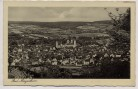AK Foto Bad Mergentheim Ortsansicht 1940