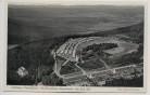 AK Stiftung Frankfurter Schullandheim Wegscheide bei Bad Orb Fliegeraufnahme 1940