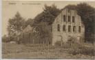 AK Bad Doberan Ruine im Englischen Garten 1911 RAR