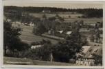 AK Foto Giehren Erholungsheim Kesselschloß Gierczyn b. Friedeberg/Isergebirge Mirsk Schlesien Polen 1933