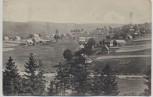 AK Neuwernsdorf Ortsansicht bei Cämmerswalde Neuhausen Erzgebirge 1930