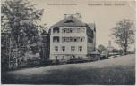 AK Hohenstein Sächsische Schweiz Post-Bezirks-Erholungsheim 1920
