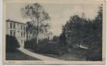 AK Güstrow Partie an der Grabenstrasse 1917 RAR