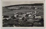 AK Foto Sommerfrische Fleyh im Erzgebirge Ortsansicht Fláje b. Georgensdorf Český Jiřetín Böhmen Tschechien 1940 RAR