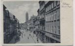 AK Göttingen Weender-Straße 1936