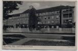AK Foto Rosenheim in Oberbayern Städtisches Krankenhaus 1930