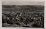 AK Foto Luftkurort Murrhardt Ortsansicht 1940