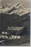 AK Foto Gasthof Eckbauer bei Garmisch-Partenkirchen 1929