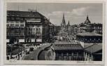 AK Berlin Schöneberg Wittenbergplatz mit Kadewe 1930