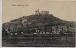 AK Heldburg Ortsansicht mit Veste 1910