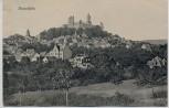 AK Braunfels Ortsansicht mit Schloß 1914