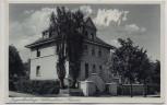 AK Jugendherberge Schlossborn im Taunus b. Glaßhütten 1935