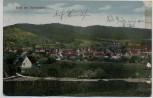 AK Gruß aus Oberbrüden Ortsansicht b. Auenwald 1910