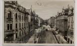 AK Foto Augsburg Bismarckstrasse 1935