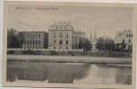 AK Marburg an der Lahn Medizinische Klinik 1912 RAR