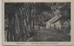 AK Soly-West Alte Mühle Eingang zum Feldlazarett b. Wilna Vilnius Litauen 1. WK 1915