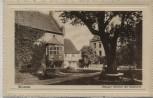 AK Wismar Heiliger Geisthof mit Akademie 1927