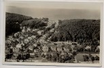 AK Foto Ostseebad Sellin auf Rügen Ortsansicht Fliegeraufnahme 1935