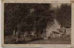 AK Polstertal bei Altenau Oberharz Haus mit Menschen 1920