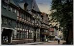 AK Goslar Marktstrasse 1910