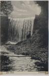 AK Der Harz Prinzenteich b. Clausthal-Zellerfeld 1907