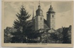 AK Schmalkalden in Thüringen Kirche 1913