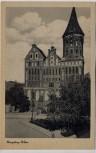 AK Königsberg Kaliningrad Dom Ostpreußen Russland 1920