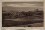 AK Bayreuth Ortsansicht Blick auf das Wagner Theater 1920