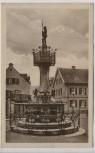 AK Weinheim an der Bergstraße Rodensteiner Brunnen 1920