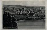 AK Blick auf Scherfede Ortsansicht b. Warburg 1933