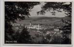 AK Foto Freistadt Ortsansicht Oberösterreich Österreich 1930