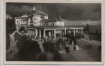 AK Foto Vysoké Tatry Štrbské Pleso Ortsansicht Hotel Marke Slovakotour 20h Hohe Tatra Slowakei 1943