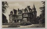 AK Foto Cronberg Kronberg im Taunus Haus Villa Meister 1930 RAR