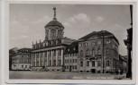 AK Foto Potsdam Rathaus am Alten Markt Feldpost 1943