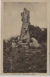 AK Sedan Le Chêne brisé Erinnerung an 1870 Denkmal Ardennes Frankreich 1918