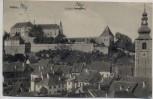 AK Pettau Ptuj Schloß Oberpettau Steiermark Slowenien 1920
