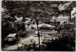 AK Foto Denzlingen Gasthaus und Metzgerei Zur Krone 1965