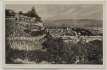 AK Karlstadt am Main Ortsansicht 1920
