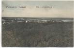 AK Woltersdorfer-Schleuse Blick vom Aussichtsturm Woltersdorf bei Berlin 1910