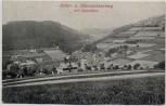 AK Unter- u. Obersachsenberg mit Steindöbra b. Klingenthal 1925