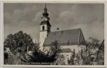 AK Weildorf in Oberbayern Kathol. Pfarrkirche b. Teisendorf 1930