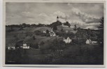 AK Foto Alttann Ortsansicht mit Kirche b. Wolfegg 1935