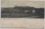 AK Gruss aus Illereichen Altenstadt Ortsansicht 1902
