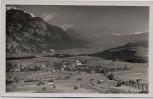 AK Foto Oberperfuss Ortsansicht Oberinntal Tirol Österreich 1935