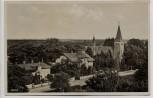 AK Foto Innien Ortsansicht mit Kirche b. Aukrug 1936